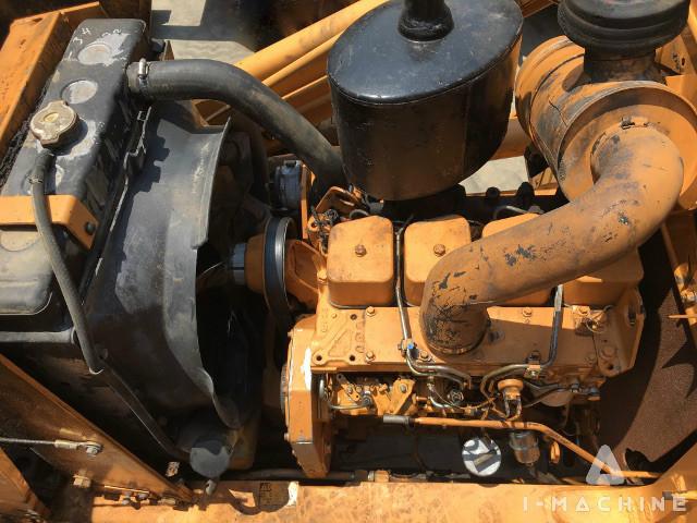 CASE 580 SUPER K Backhoe in Malaysia, SELANGOR | i-Machine